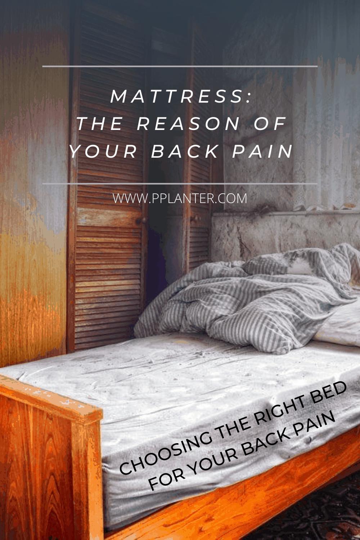 memory-foam-mattress-back-pain