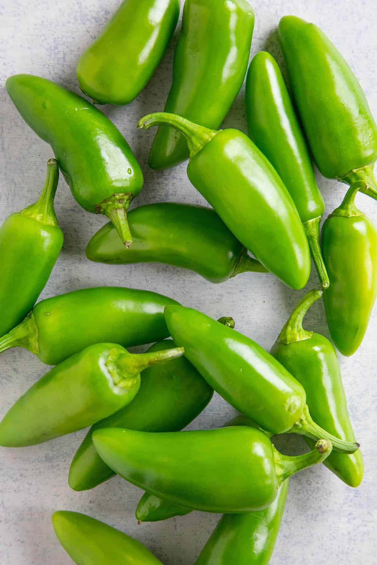 how long does jalapeno burn last on hands