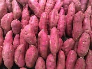 how-many-sweet-potato-in-one-pound