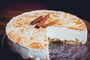 cheesecake-fluffy-dessert