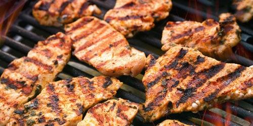 george-foreman-grilled-chicken-breast