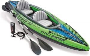 Intex Challenger K2 Kayak Series