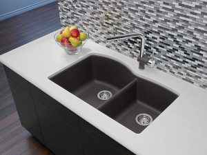 Blanco-Double-Bowl-Kitchen-Sink