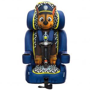 KidsEmbrace Harness Booster Seat - Paw Patrol Edition
